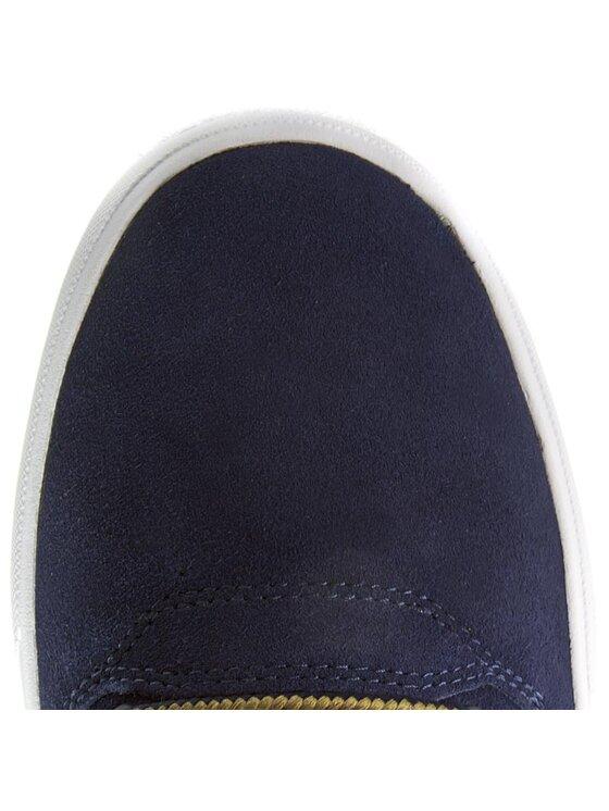 DC DC Sneakers Crisis High Wnt ADYS100116 Dunkelblau