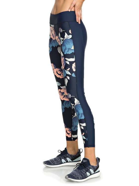 Roxy Roxy Клинове ERJNP03213 Тъмносин Slim Fit