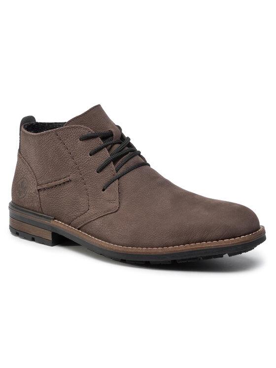 Rieker Auliniai batai B1330-25 Ruda