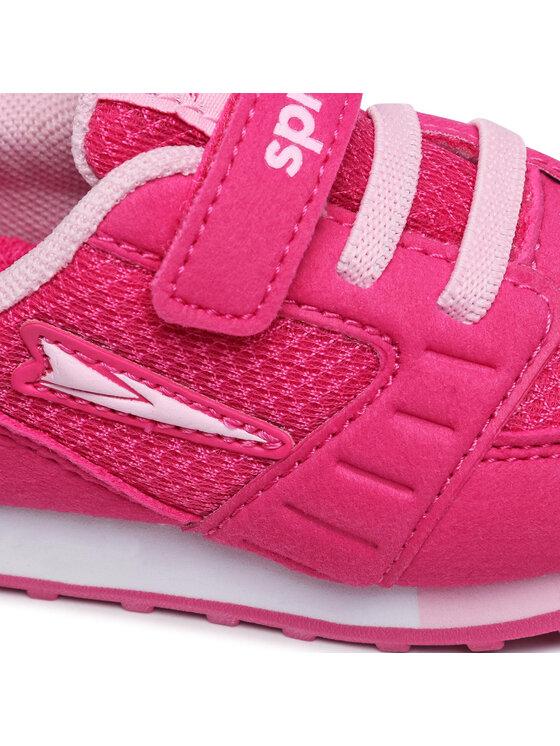 Sprandi Sprandi Sneakersy CP23-5933(II)DZ Różowy