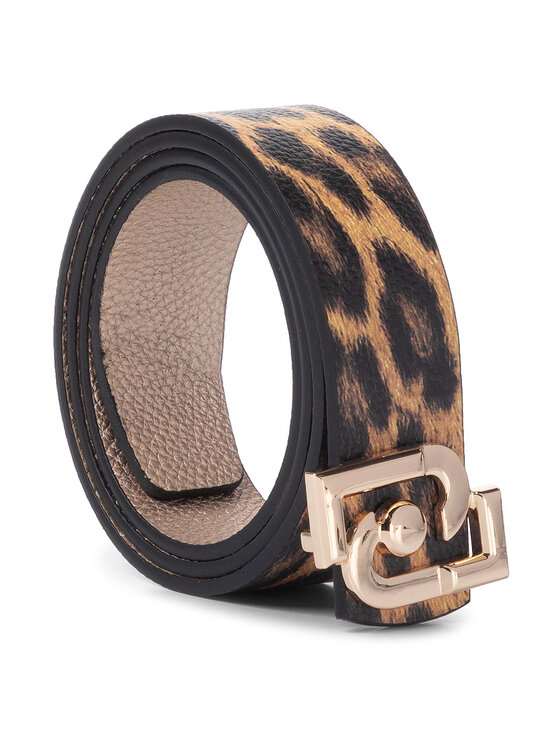 Liu Jo Liu Jo Cintura da donna Cintura H 3.5Cm Macu A69208 E0149 Beige