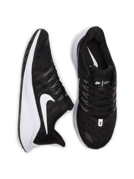 Nike Nike Buty Air Zoom Vomero 14 AH7858 010 Czarny