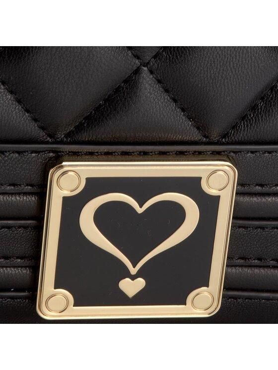 LOVE MOSCHINO LOVE MOSCHINO Borsa JC4203PP03KA0000 Nero