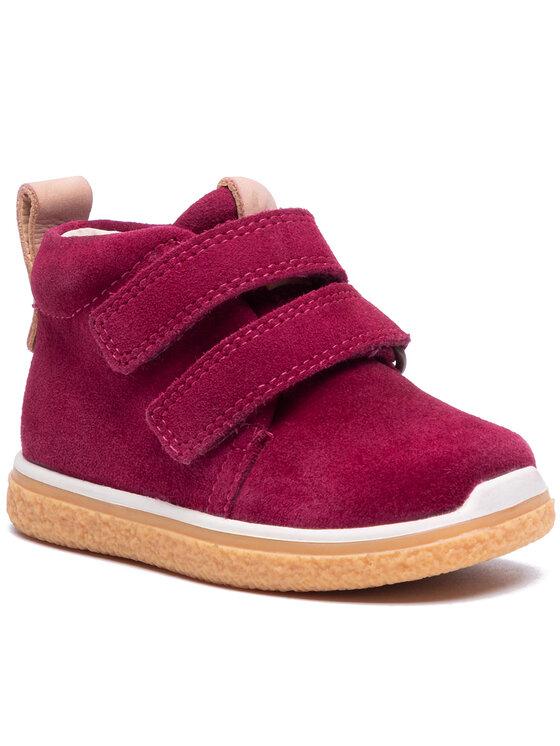 ECCO Auliniai batai Crepetray Mini 75346105293 Bordinė