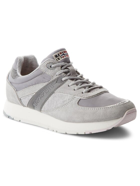 Napapijri Napapijri Sneakersy Rabina 16733606 Szary