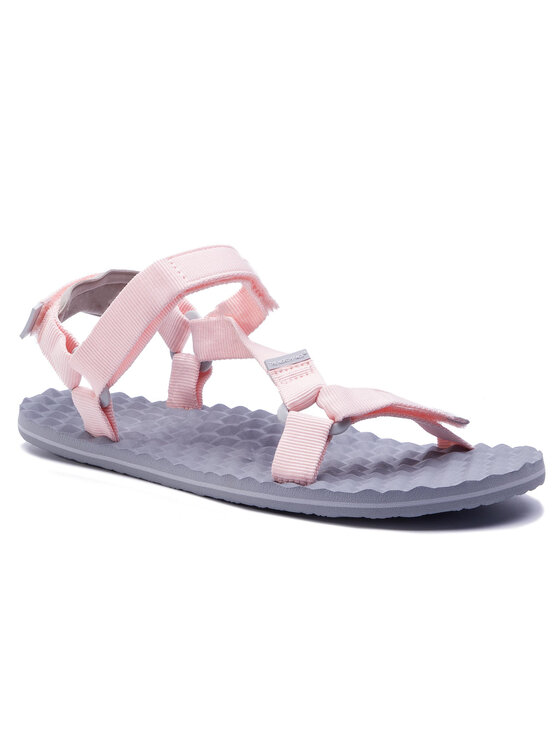 The North Face The North Face Σανδάλια Base Camp Switchback Sandal T92Y98C88 Ροζ