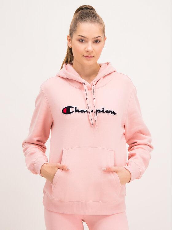 Champion Champion Sweatshirt 111965 Rose Custom Fit