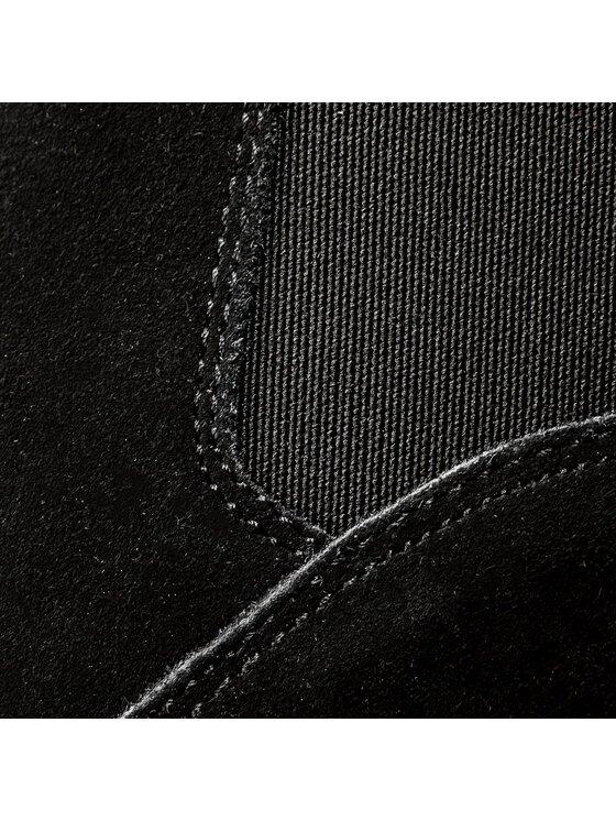 Armani Jeans Armani Jeans Tronchetti 925287 7A621 00020 Nero