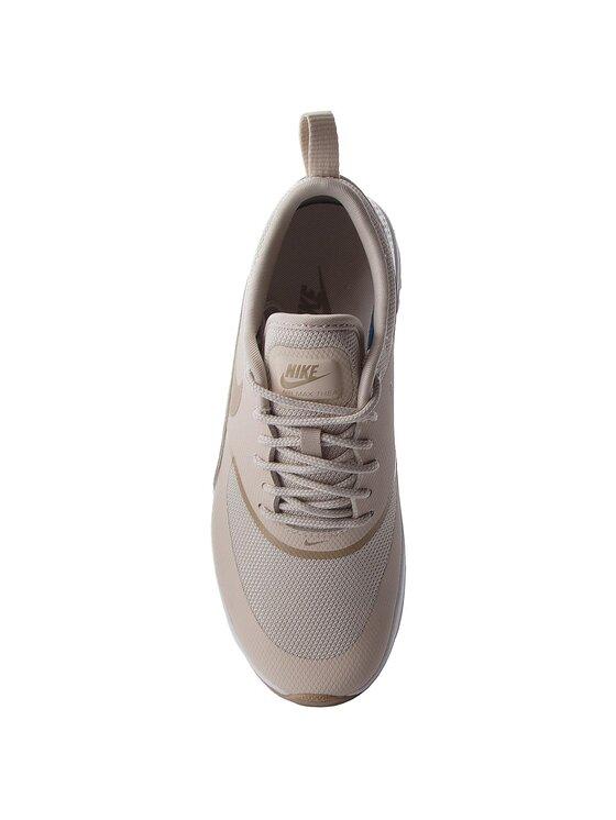 Nike Nike Boty Air Max Thea 599409 033 Béžová