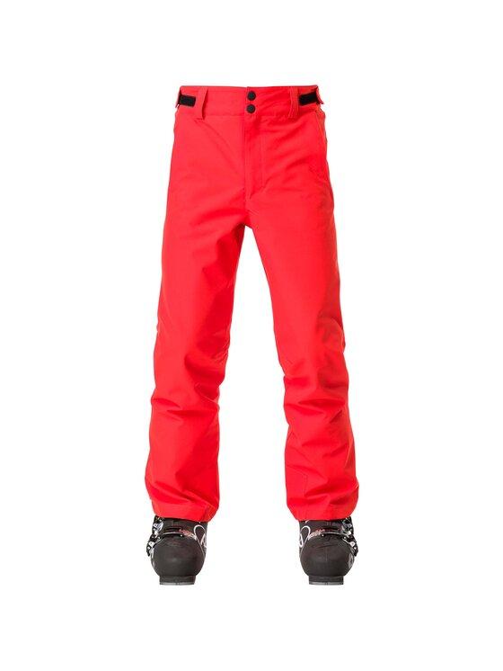 Rossignol Rossignol Skihose RLIYP03 Rot Regular Fit