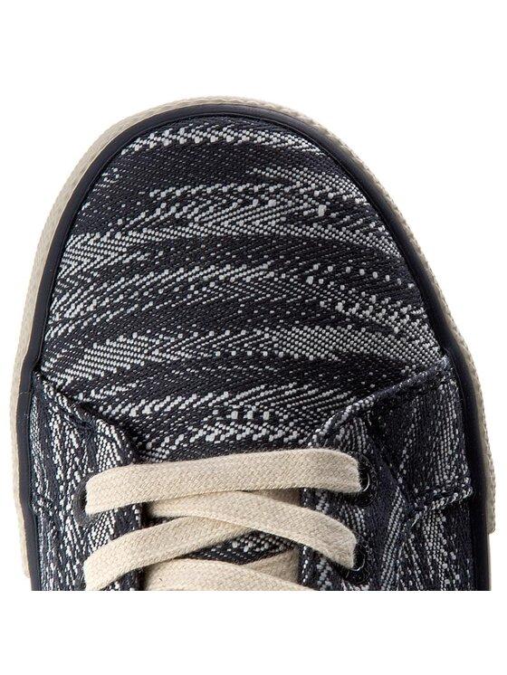 Tommy Hilfiger TOMMY HILFIGER Πάνινα παπούτσια Sammie 9F FB0FB00046