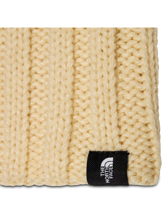 The North Face The North Face Czapka Shinsky Beanie NF0A4SHNRB61 Beżowy