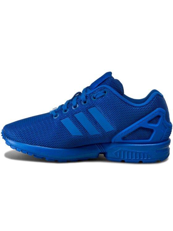 adidas adidas Cipő Zx Flux S32280 Kék