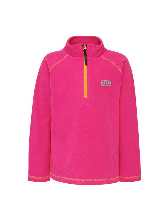 LEGO Wear LEGO Wear Sweatshirt LWSiam 703 21546 Rosa Regular Fit