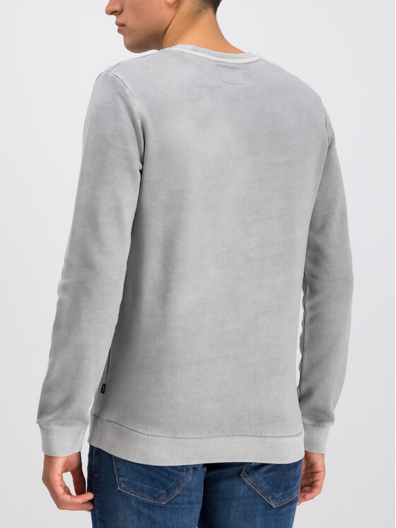 JOOP! Jeans Joop! Jeans Bluza 30017374 Szary Regular Fit