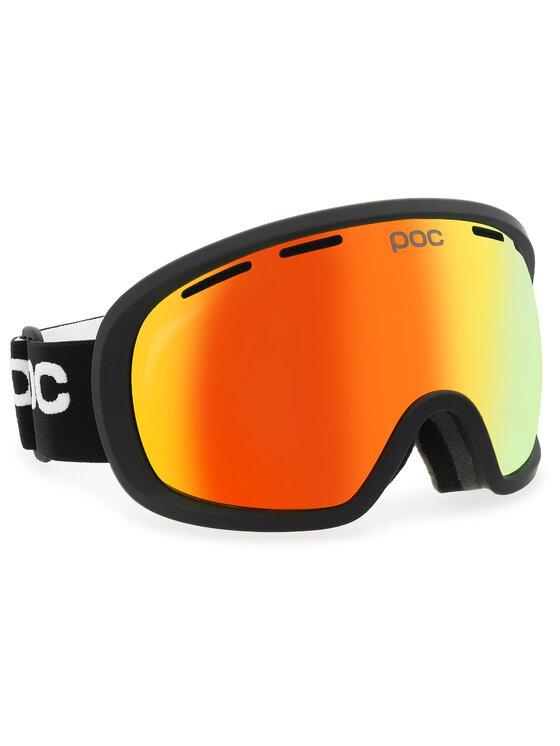 POC Slidinėjimo akiniai Fovea Clarity 404038172 Juoda