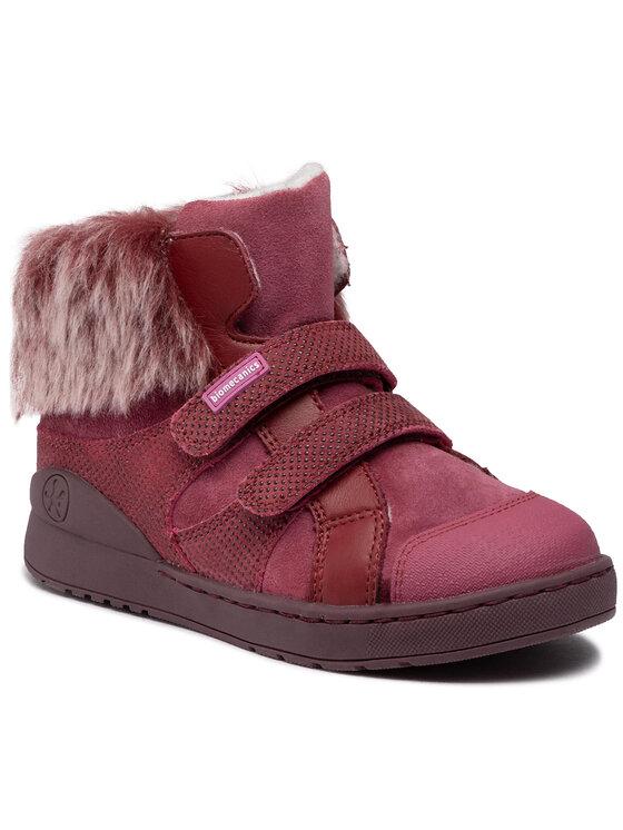 Biomecanics Auliniai batai 201202 S Bordinė