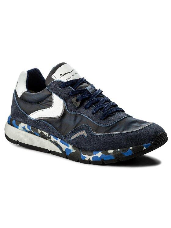 Voile Blanche Voile Blanche Sneakers Endavour 0012012446.02.9113 Dunkelblau