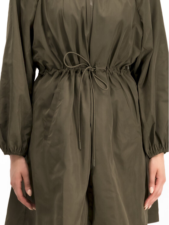 MAX&Co. MAX&Co. Parka 60245019 Brązowy Regular Fit