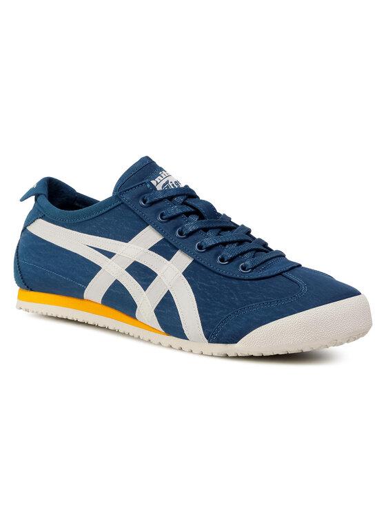 Onitsuka Tiger Laisvalaikio batai Mexico 66 1183A845 Tamsiai mėlyna