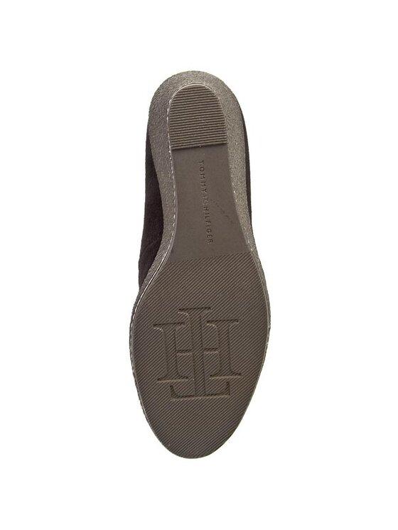 Tommy Hilfiger Tommy Hilfiger Обувки Natalie 6B FW56817734 Син