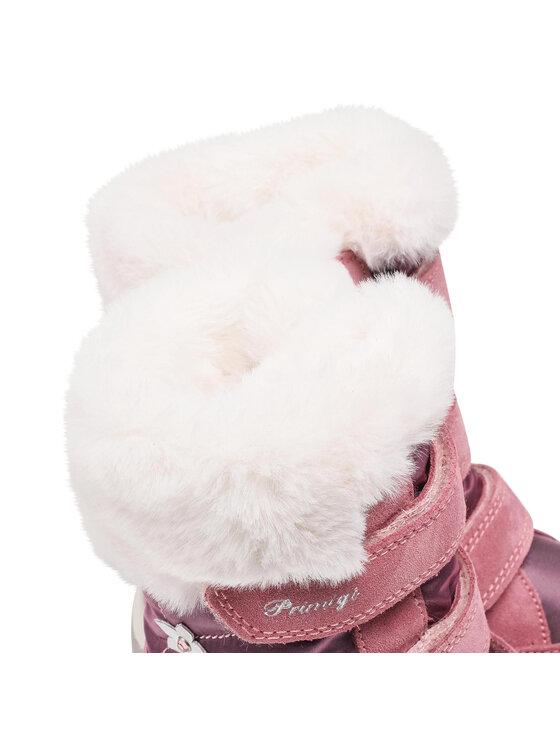 Primigi Primigi Śniegowce GORE-TEX 8382400 D Różowy