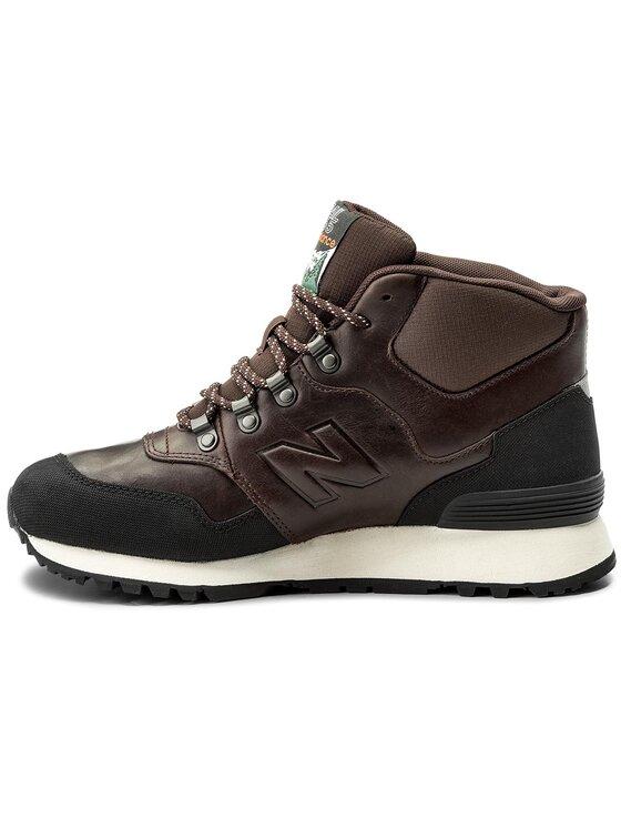 New Balance New Balance Παπούτσια πεζοπορίας HL755BR Καφέ