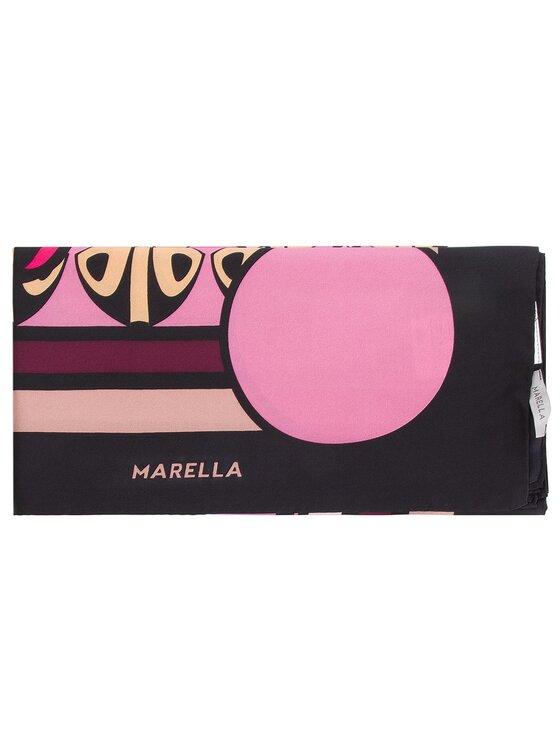 Marella Marella Foulard Sgrondo 65460585 Multicolore