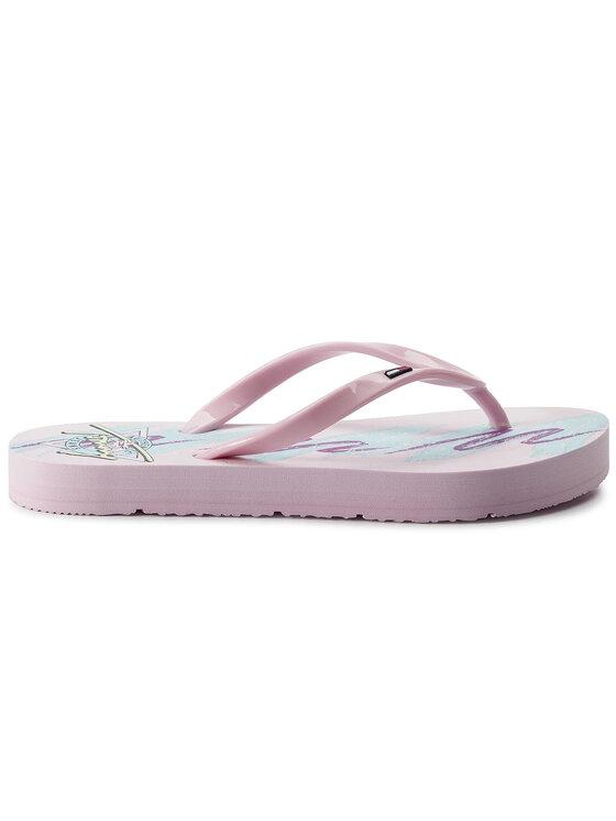 Tommy Jeans Tommy Jeans Infradito Beach Sandal EN0EN00595 Rosa