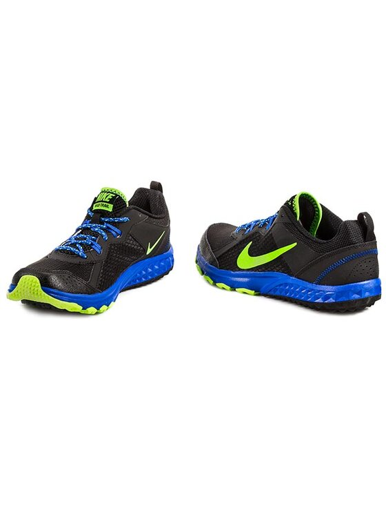 Nike NIKE Scarpe Wild Trail 642833 007