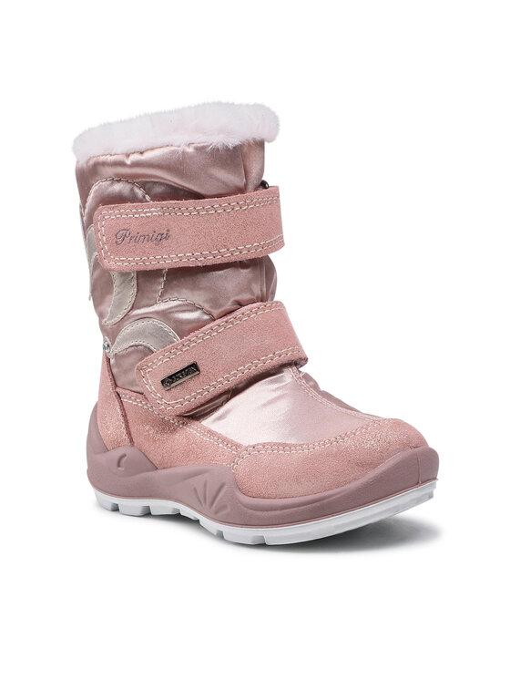 Primigi Primigi Śniegowce GORE-TEX 8384211 S Różowy