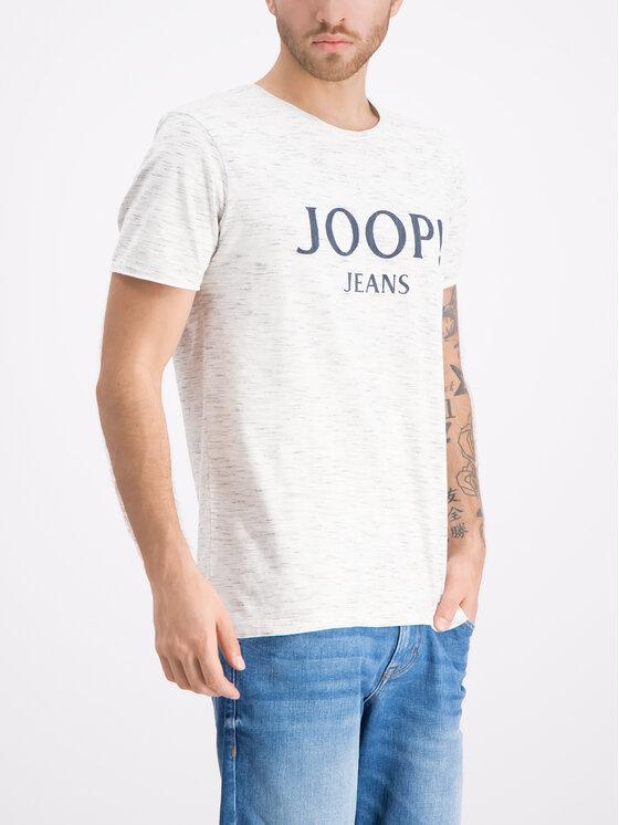 Joop! Jeans Joop! Jeans T-shirt 30014596 Grigio Regular Fit