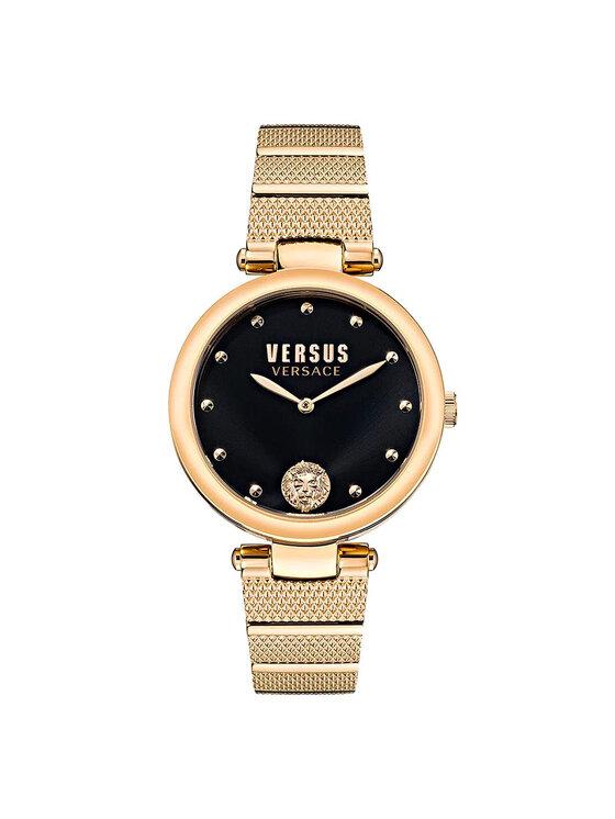 Versus Versace Laikrodis Los Feliz VSP1G0621 Auksinė