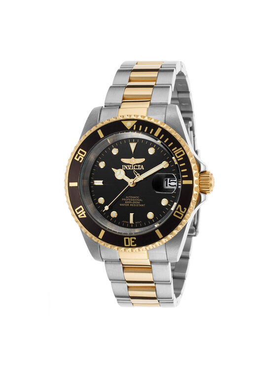 Invicta Watch Laikrodis 8927OB Sidabrinė