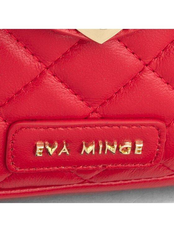 Eva Minge Eva Minge Táska Perlita 2G 17NB1372171EF Piros