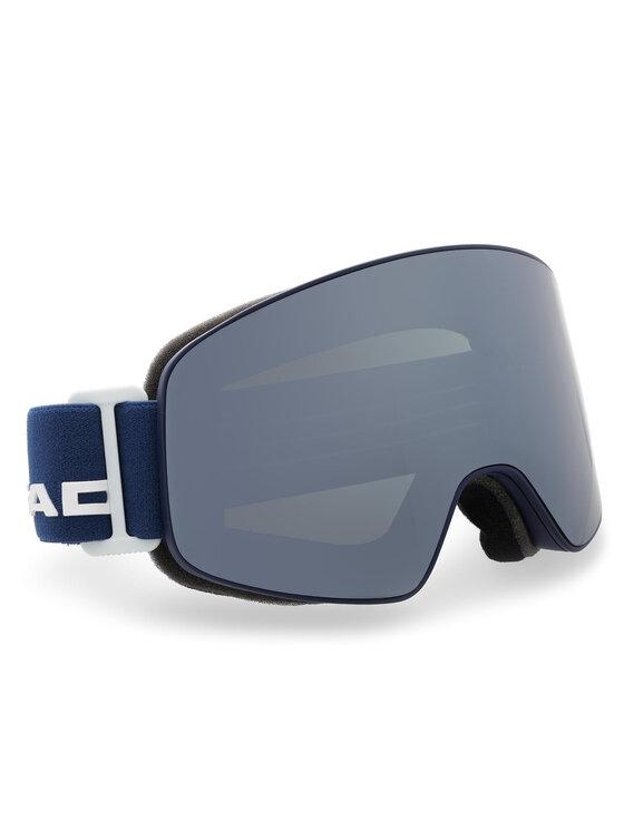 Head Slidinėjimo akiniai Horizon Fmr + Sparelens 391209 Tamsiai mėlyna