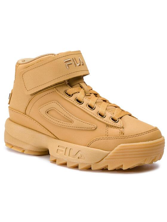 Fila Sneakersy D2 Disruptor Clay Mid