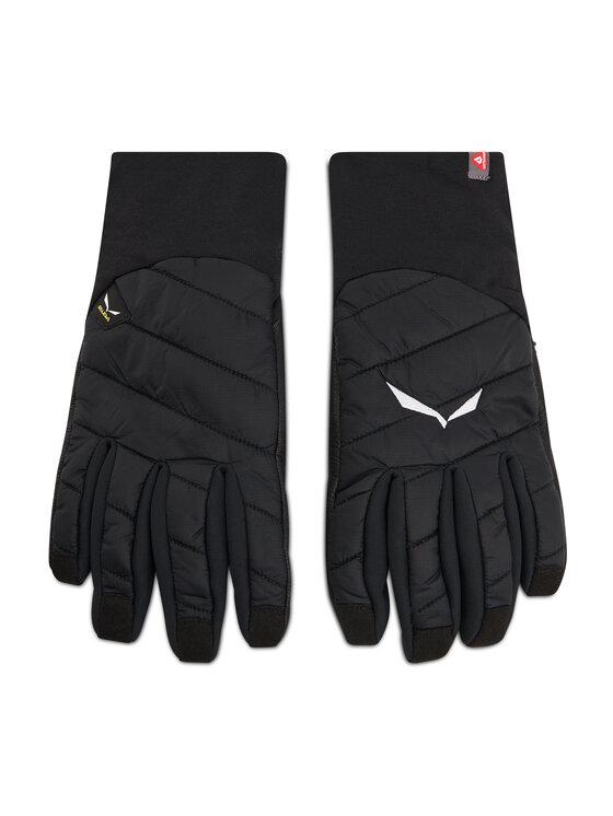 Salewa Slidinėjimo pirštinės Ortles 2 Prl Gloves 26813 Juoda