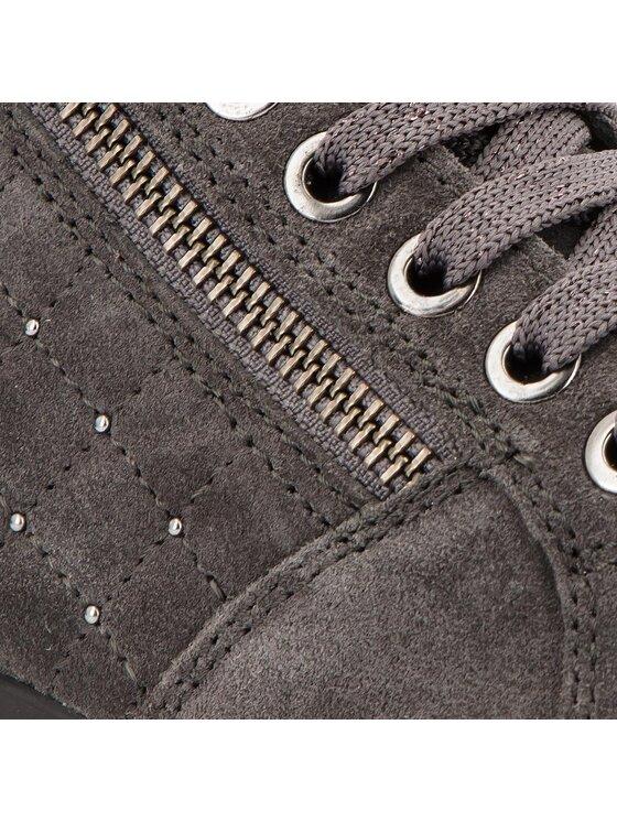 Geox Geox Sneakers D Myria C D6468C 022NF C0268 Gri