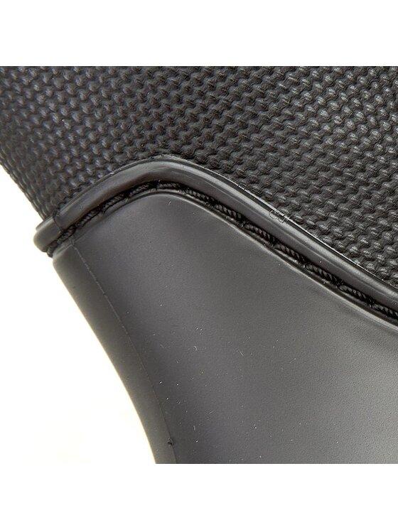Calvin Klein Jeans Calvin Klein Jeans Cizme de cauciuc Philippa RE9649 Negru