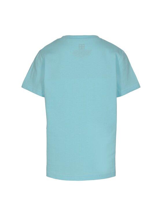 LEGO Wear LEGO Wear T-Shirt Ninjago 22506 510 Μπλε Regular Fit