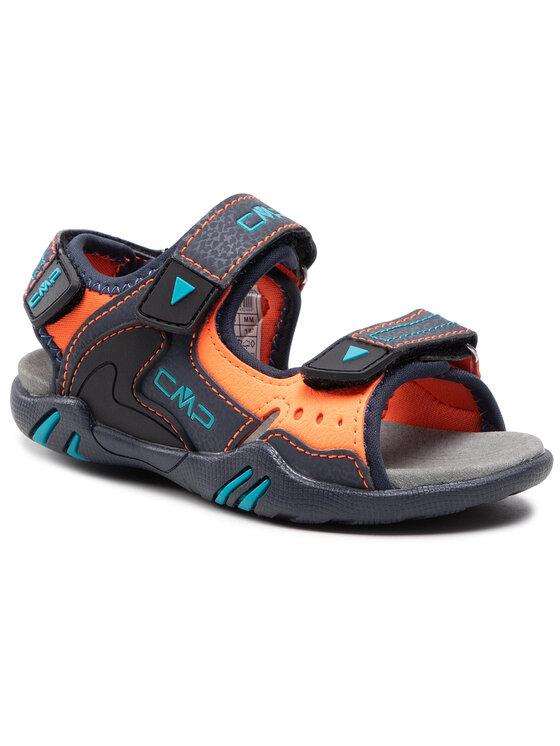CMP Basutės Alphard Hiking Sandal 39Q9614 Tamsiai mėlyna