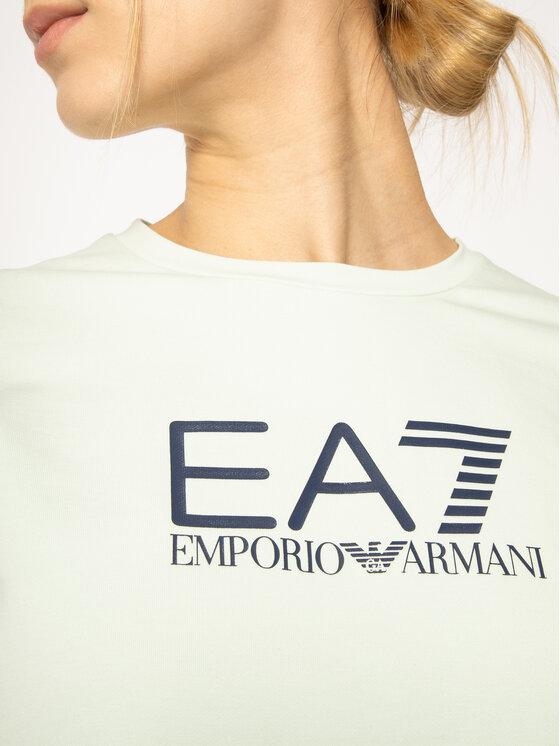 EA7 Emporio Armani EA7 Emporio Armani Анцуг 3HTV80 TJ31Z 25BX Цветен Regular Fit
