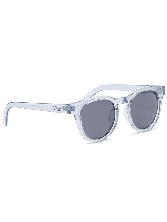 Vans Vans Okulary przeciwsłoneczne Wellborn II Shade VN0A3HISHTH1 Szary
