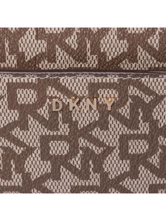 DKNY DKNY Táska Bryant Med Bx Crsbdy R74EJ005 Bézs