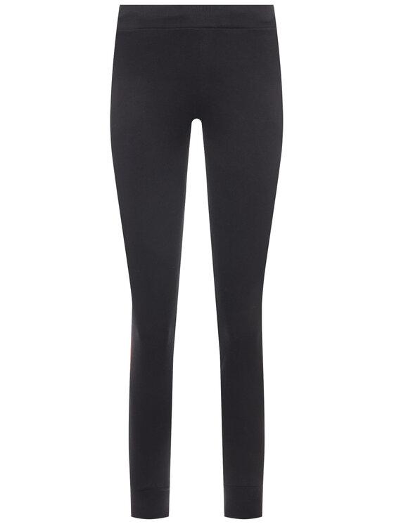 Guess Guess Pantaloni da tuta O94A27 FL01I Nero Regular Fit