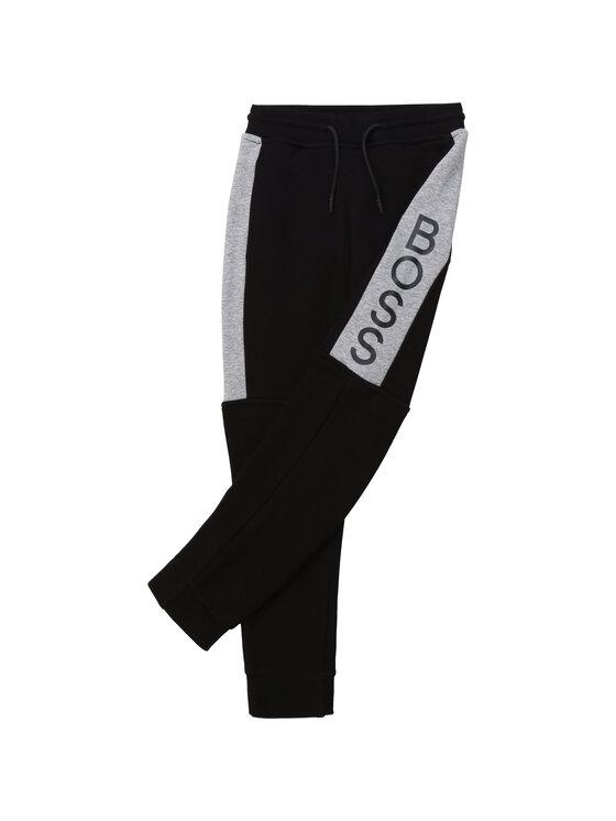 Boss Boss Pantalon jogging J24616 M Noir Regular Fit