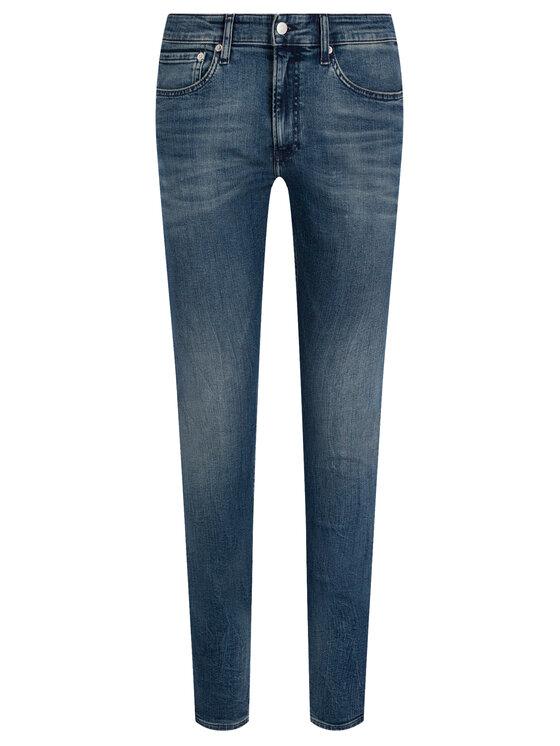 Calvin Klein Jeans Calvin Klein Jeans ΤζινSkinny Fit J30J312353 Σκούρο μπλε Slim Fit