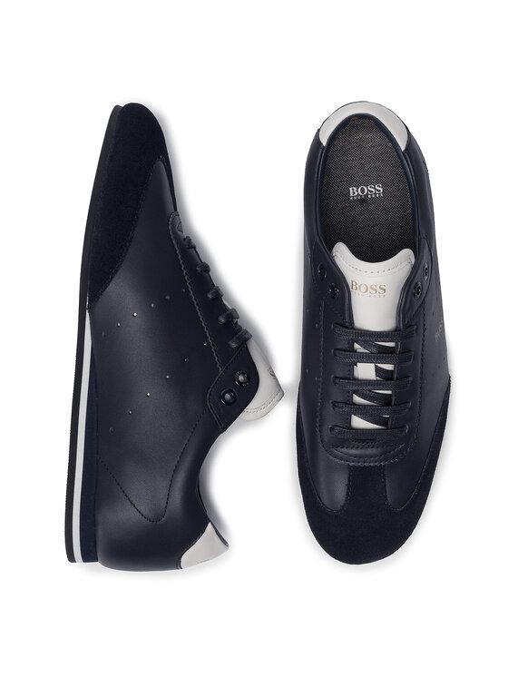 Boss Boss Sneakers Lighter 50401830 10214363 01 Dunkelblau