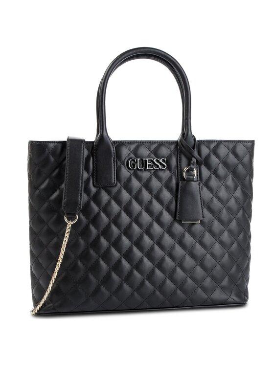 Guess Guess Handtasche HWVG73 02230 Schwarz